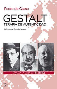 Gestalt, terapia de autenticidad