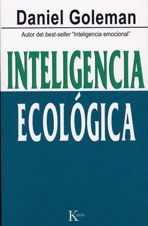 Inteligencia ecológica