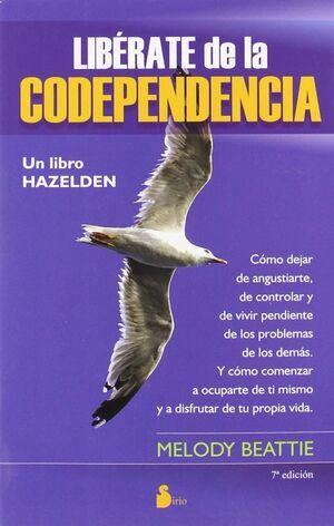 Libérate de la codependencia.