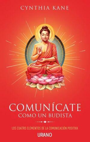 Comunícate como un budista