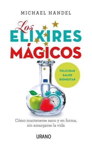 Los elixires mágicos