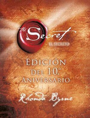 El secreto X aniversario