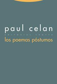 Los poemas póstumos