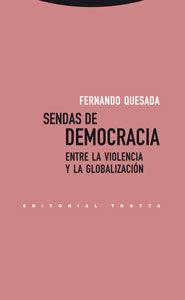 Sendas de democracia