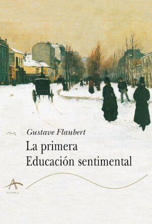 La primera educación sentimental