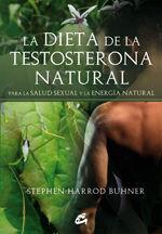 La dieta de la testosterona natural