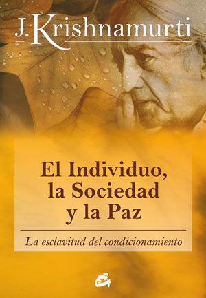 El individuo, la sociedad y la paz