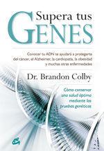 Supera tus genes