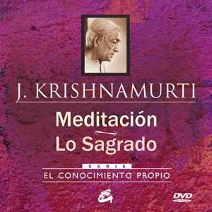 Meditación ~ Lo Sagrado