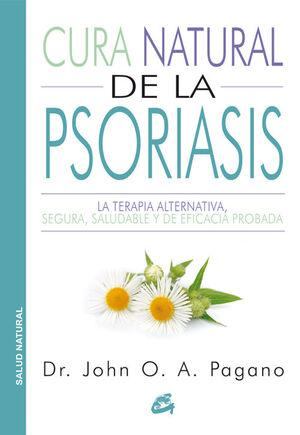 Cura natural de la psoriasis