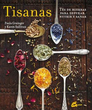 Tisanas