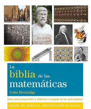 La biblia de las matemáticas