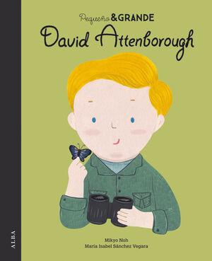 Pequeño & Grande David Attenborough
