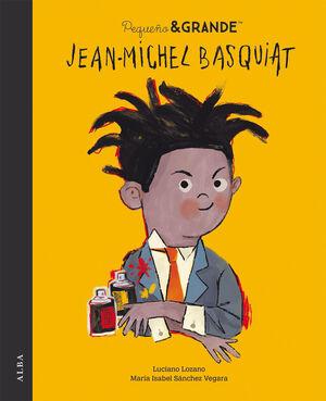 Pequeño & Grande Jean-Michel Basquiat