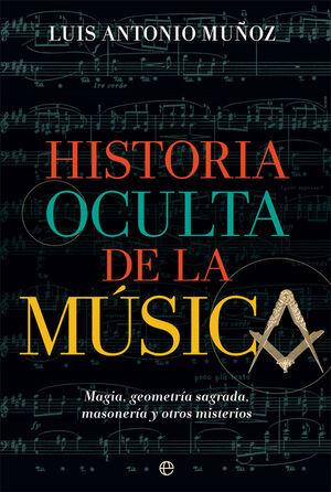 HISTORIA OCULTA DE LA MUSICA