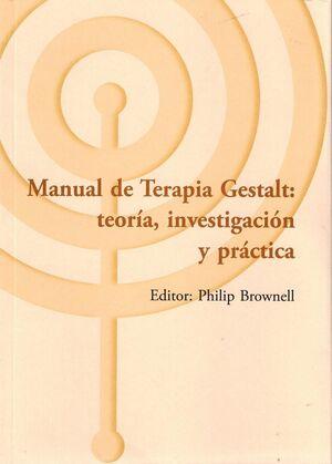 Manual de terapia Gestalt