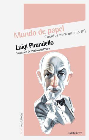 Mundo de papel
