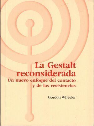 La Gestalt reconsiderada