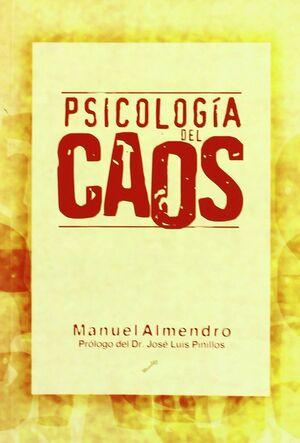 Psicología del caos