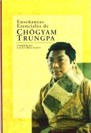 Enseñanzas esenciales de Chögyam Trungpa