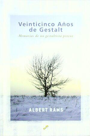 Veinticinco años de Gestalt