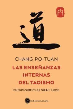 Las enseñanzas internas del taoismo