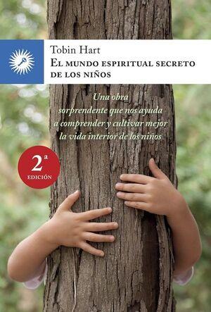 El mundo espiritual secreto de los niños