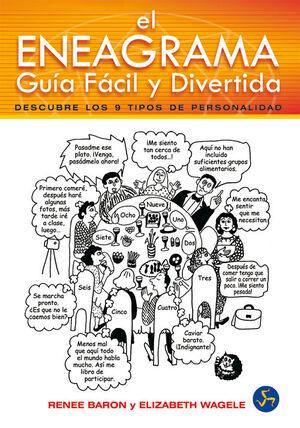 ENEAGRAMA GUIA FACIL Y DIVERTIDA