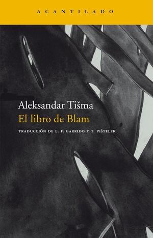 El libro de Blam