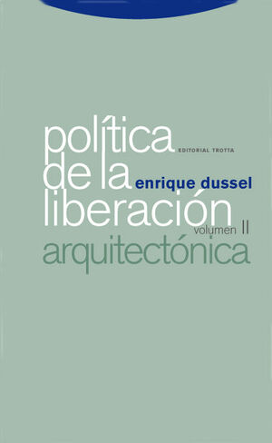 Política de la liberación