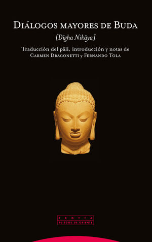 Diálogos mayores de Buda