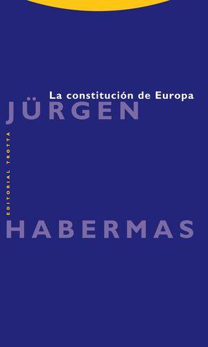 La constitución de Europa