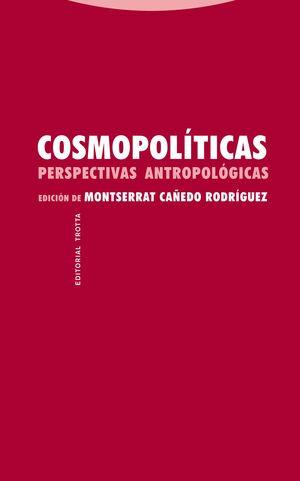 Cosmopolíticas