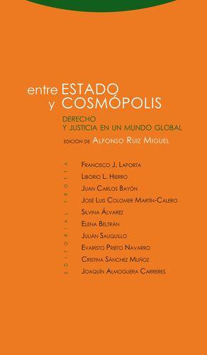 Entre Estado y Cosmópolis