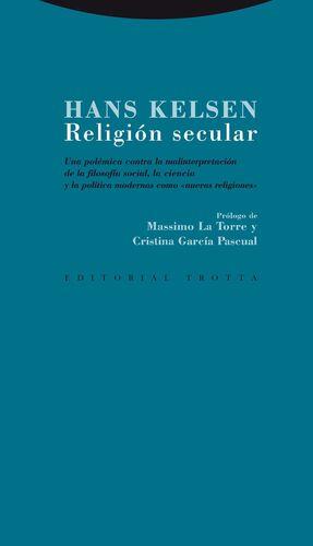 Religión secular
