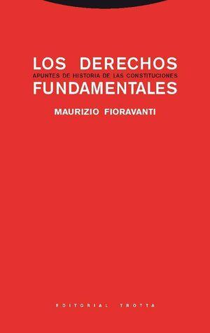 Los derechos fundamentales