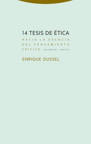 14 tesis de ética