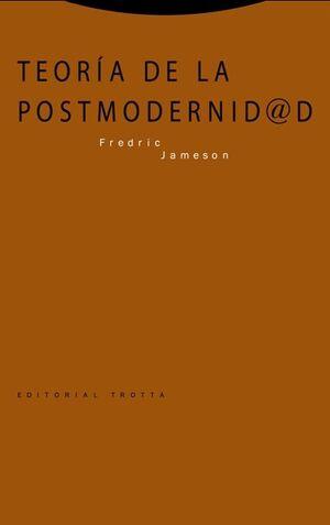 Teoría de la postmodernidad (NE)