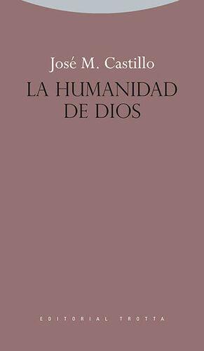 La humanidad de Dios