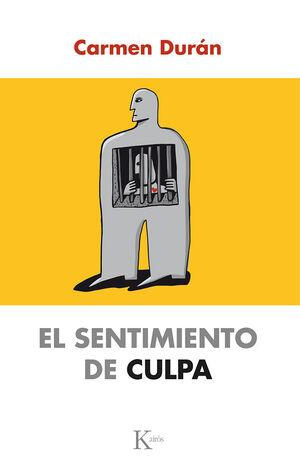 SENTIMIENTO DE CULPA,EL
