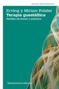 TERAPIA GUESTALTICA 3ª ED.