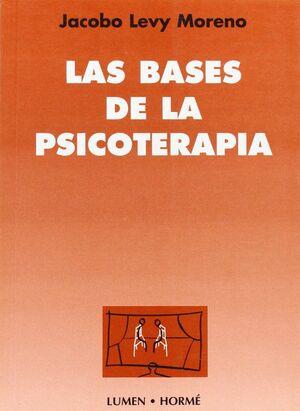 Las bases de la psicoterapia
