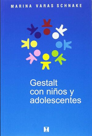 GESTALT CON NIÑOS Y ADOLESCENTES