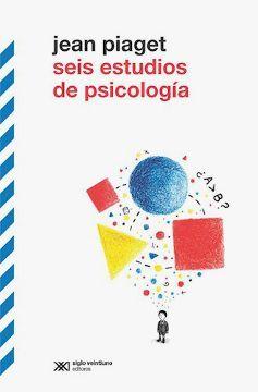 SEIS ESTUDIOS DE PSICOLOGIA
